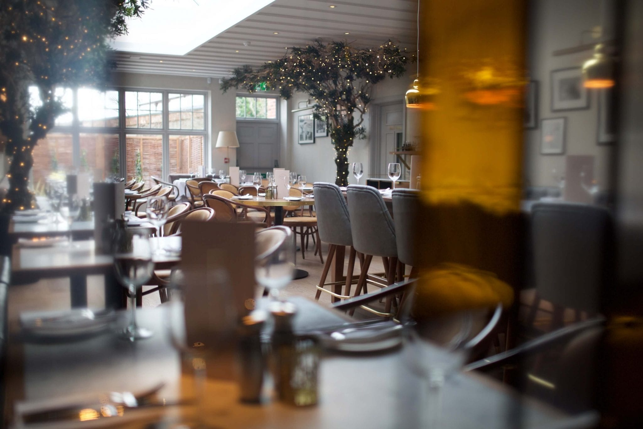 'Legendary Lancashire Welcome' for Gusto Lytham