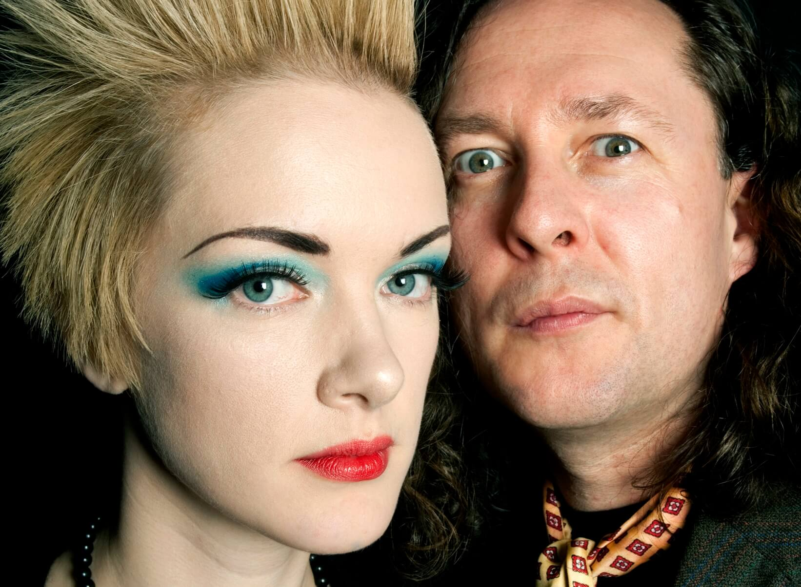 Wonder Stuff's Miles And Erica Join Lytham Festival Line Up