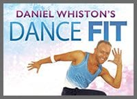 Daniel Whiston Dance Fit