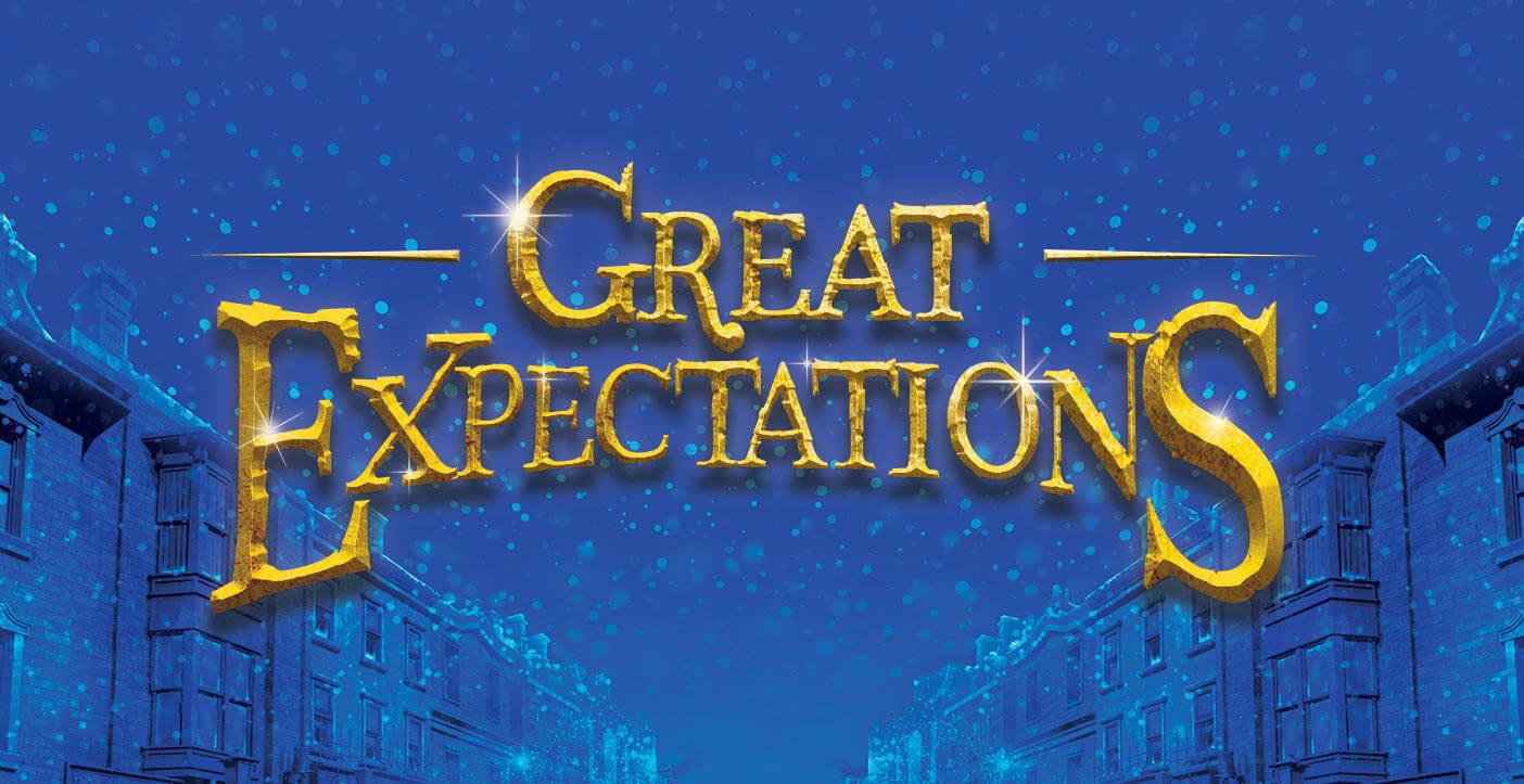 Stage and Screen Stars Cast for Great Expectations in Blackpool