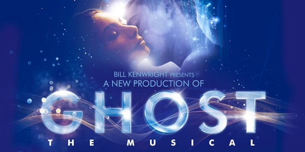 Hit Musical Ghost Extends Blackpool Run