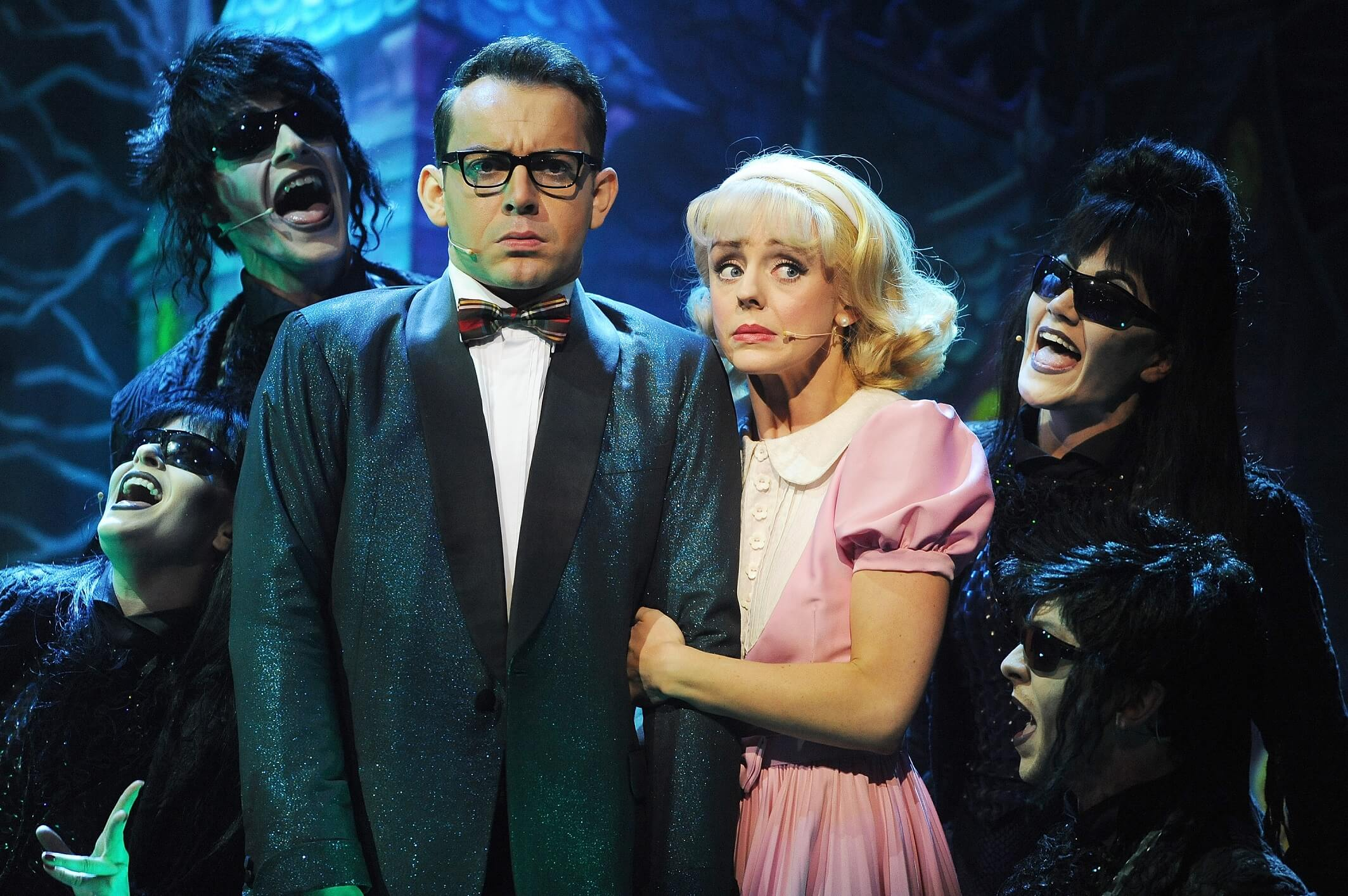 Cast Announced for The Rocky Horror Show At Blackpool Opera House