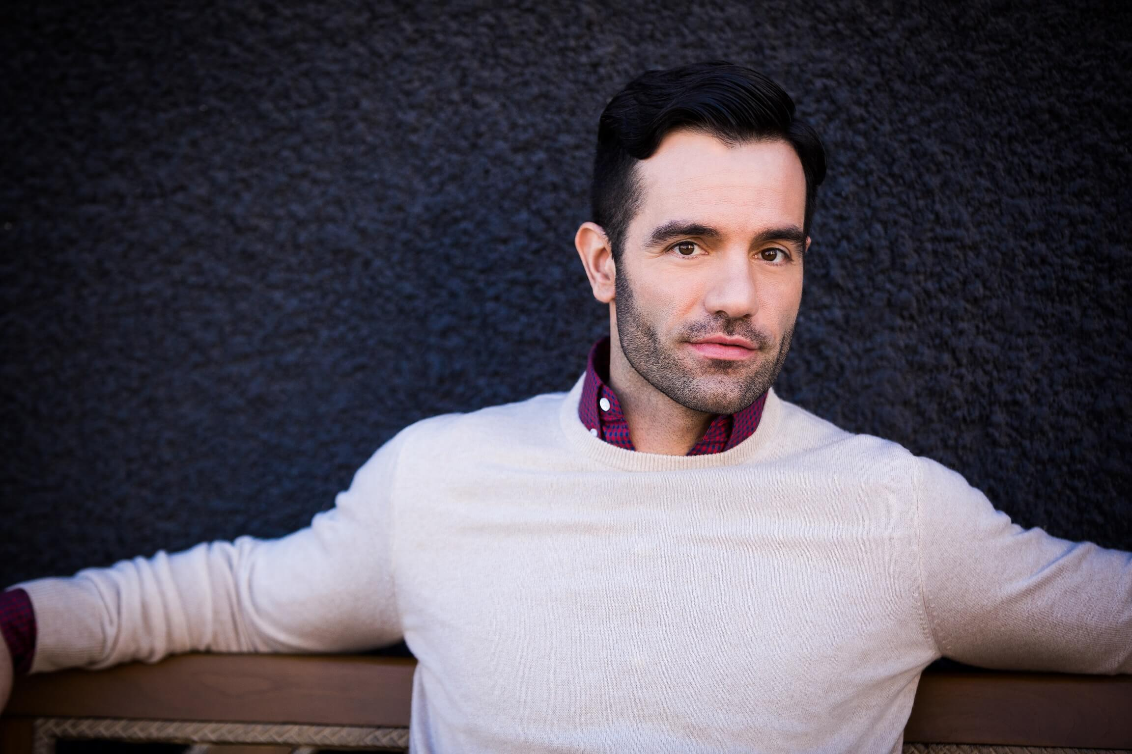 Musical Innovator Ramin Karimloo To Perform Solo Concert At London Palladium