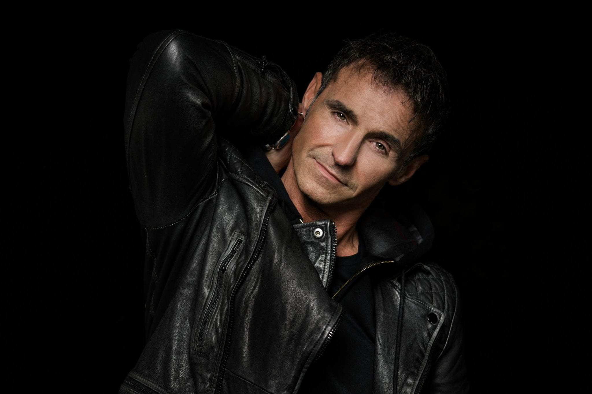 Marti Pellow Announces Mysterious Tour 2017
