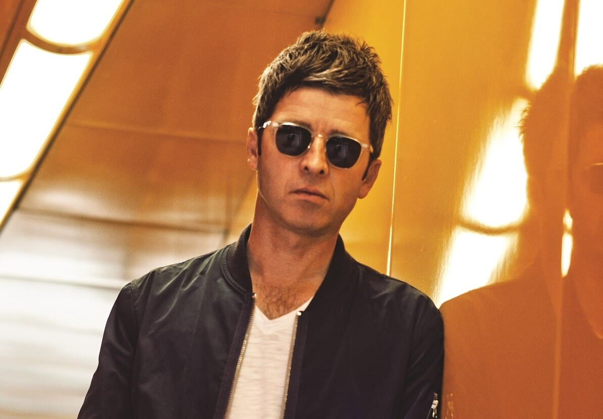 Noel Gallagher To Perform By The Yorkshire Seaside