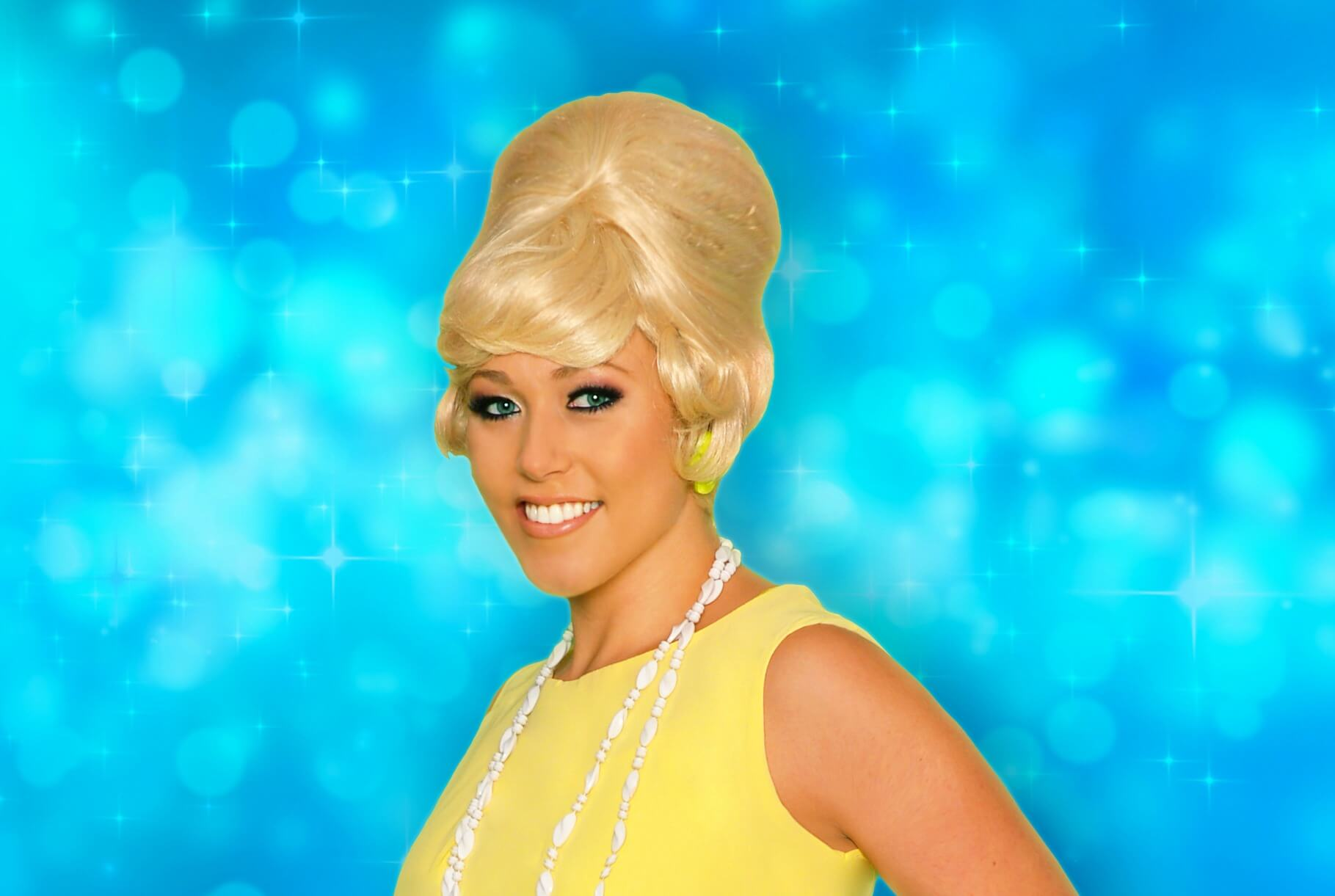 Pop Star Amelia Lily Completes Line Up For Mod Musical Shout!