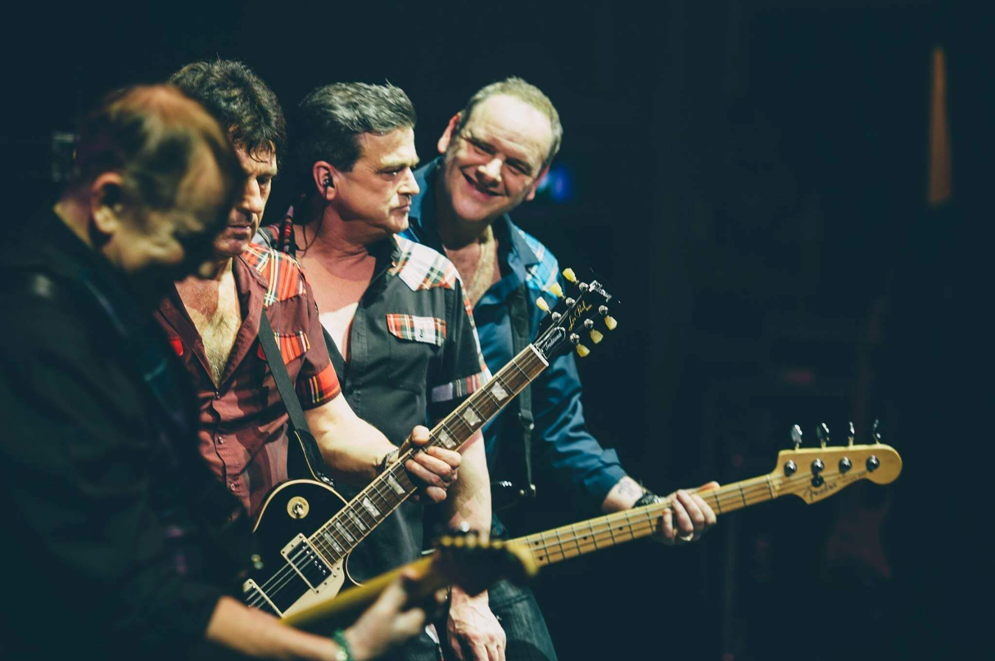 Legendary Bay City Rollers Announce Three Dates