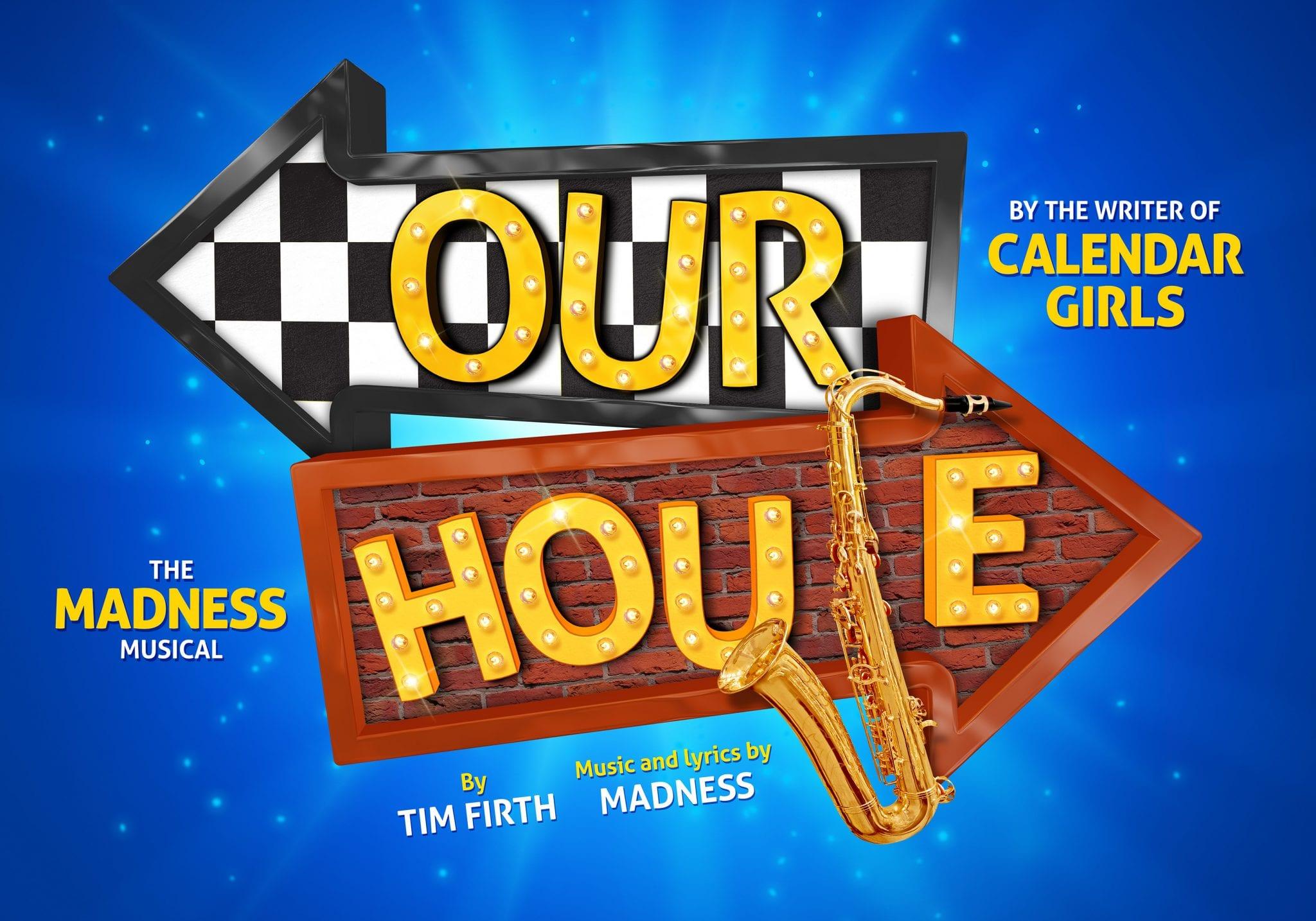 Olivier Award-Winning Madness Musical Heads To Blackpool