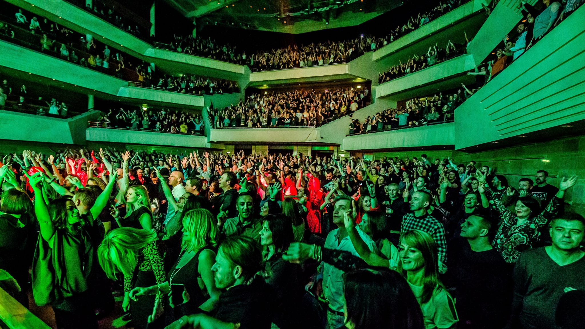 Haçienda Classical Will Bring Classic Club Anthems to Lytham Festival 2017