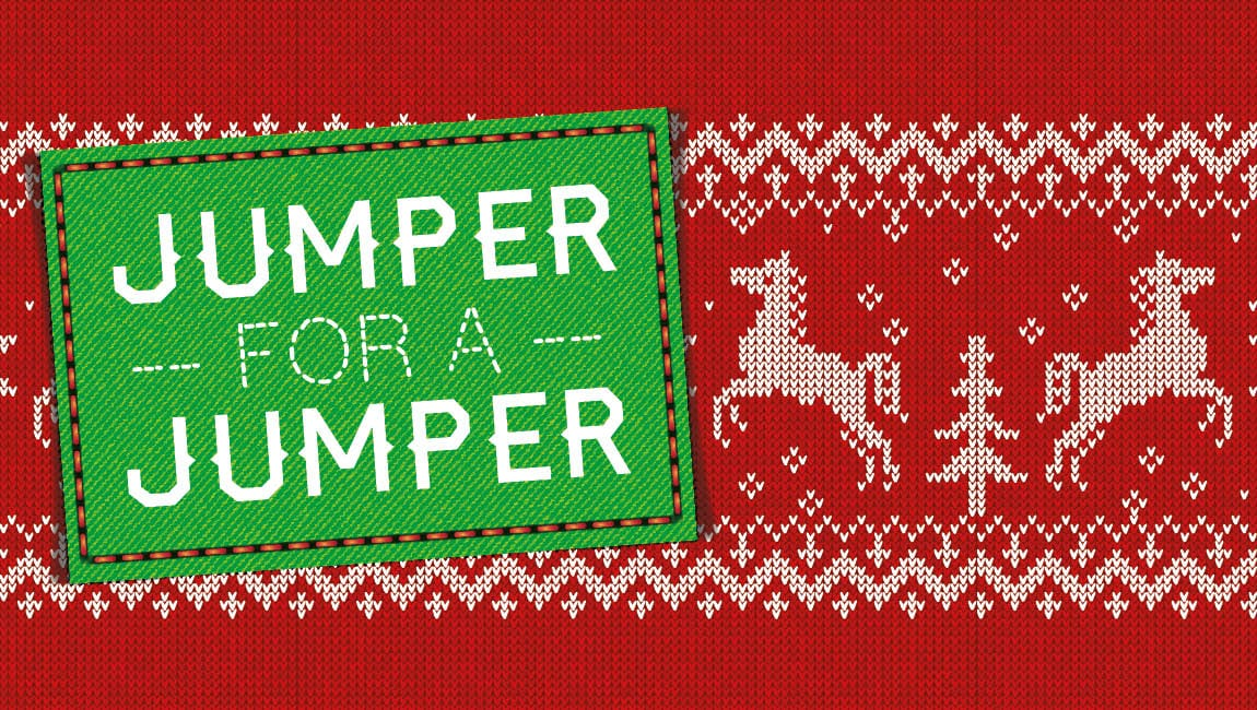 Christmas Jumpers At The Ready For 2016 Festive Finale
