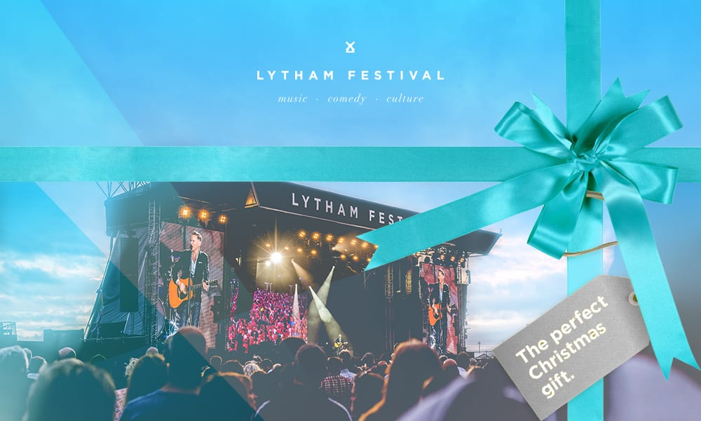 Extra Night of Live Music for Lytham Festival 2017