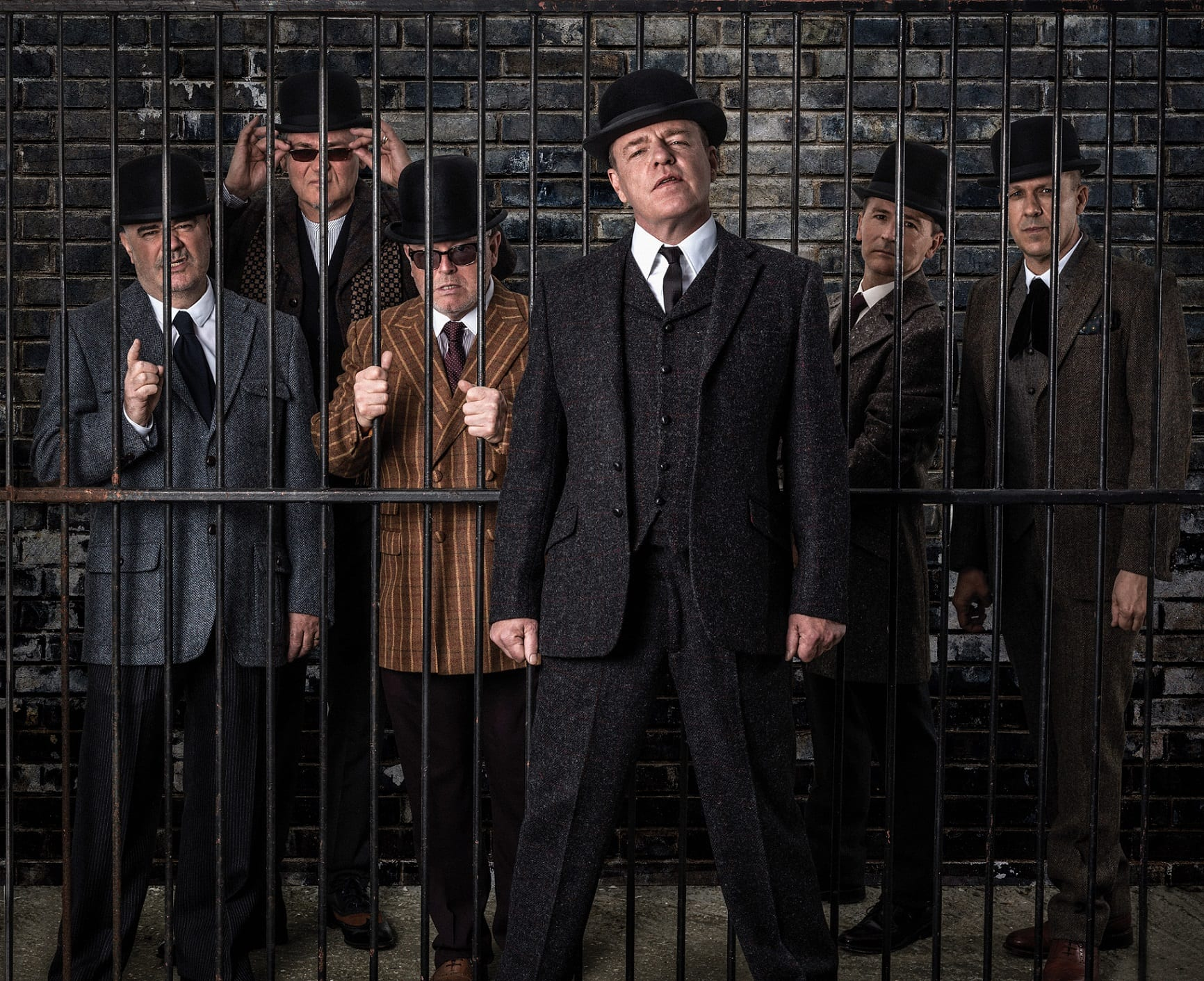 MADNESS ANNOUNCE 2017 SUMMER DATE ON YORKSHIRE COAST