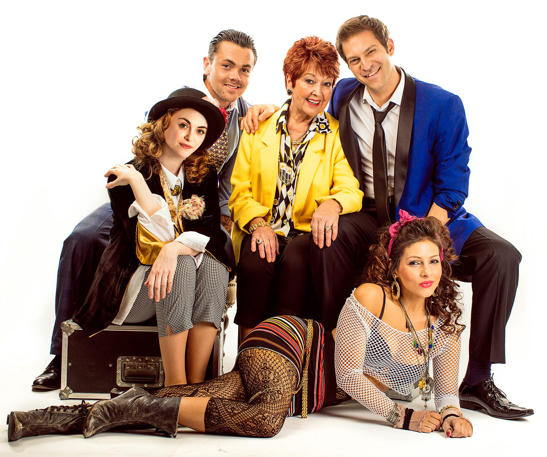 The UK Tour of The Wedding Singer is Heading to Blackpool in 2017