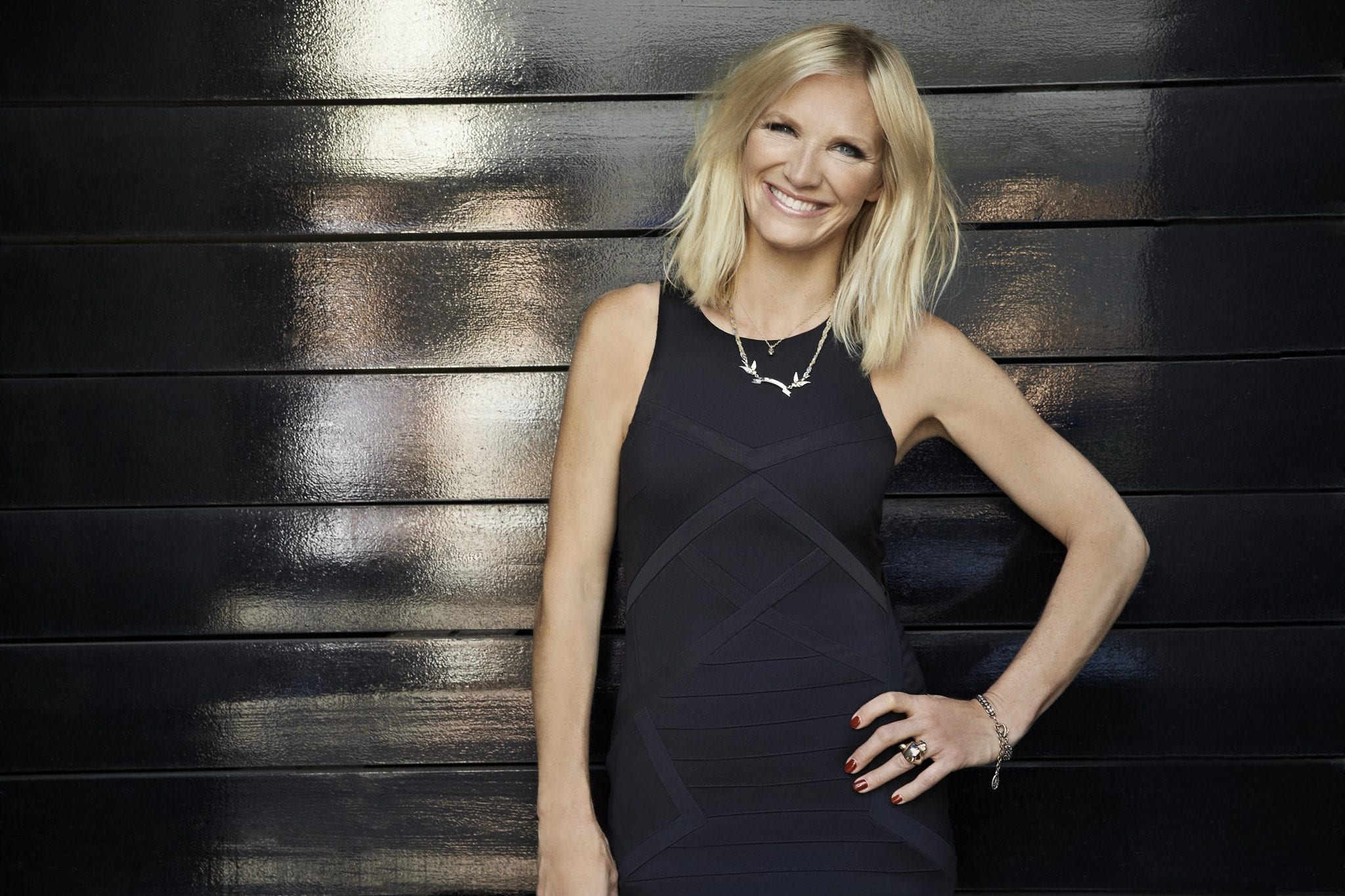 Jo Whiley to host #AmazingMonday's 'Party In The Paddock'