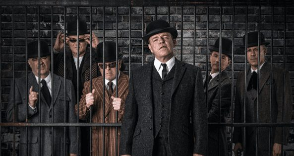 MADNESS ANNOUNCE 2018 SUMMER TOUR – STATELY MADNESS