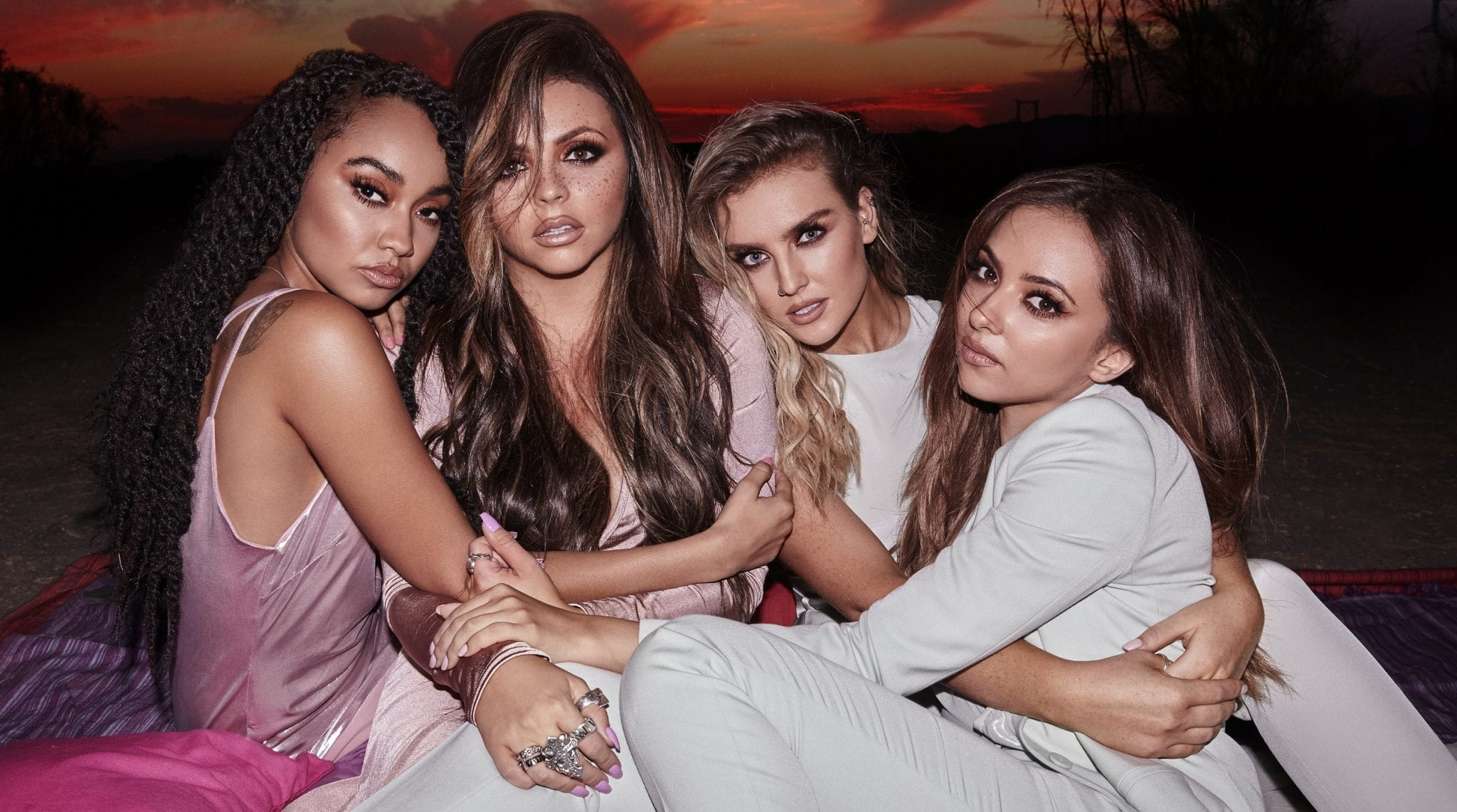 500 EXTRA TICKETS GO ON SALE FOR LITTLE MIX'S SCARBOROUGH OAT GIG