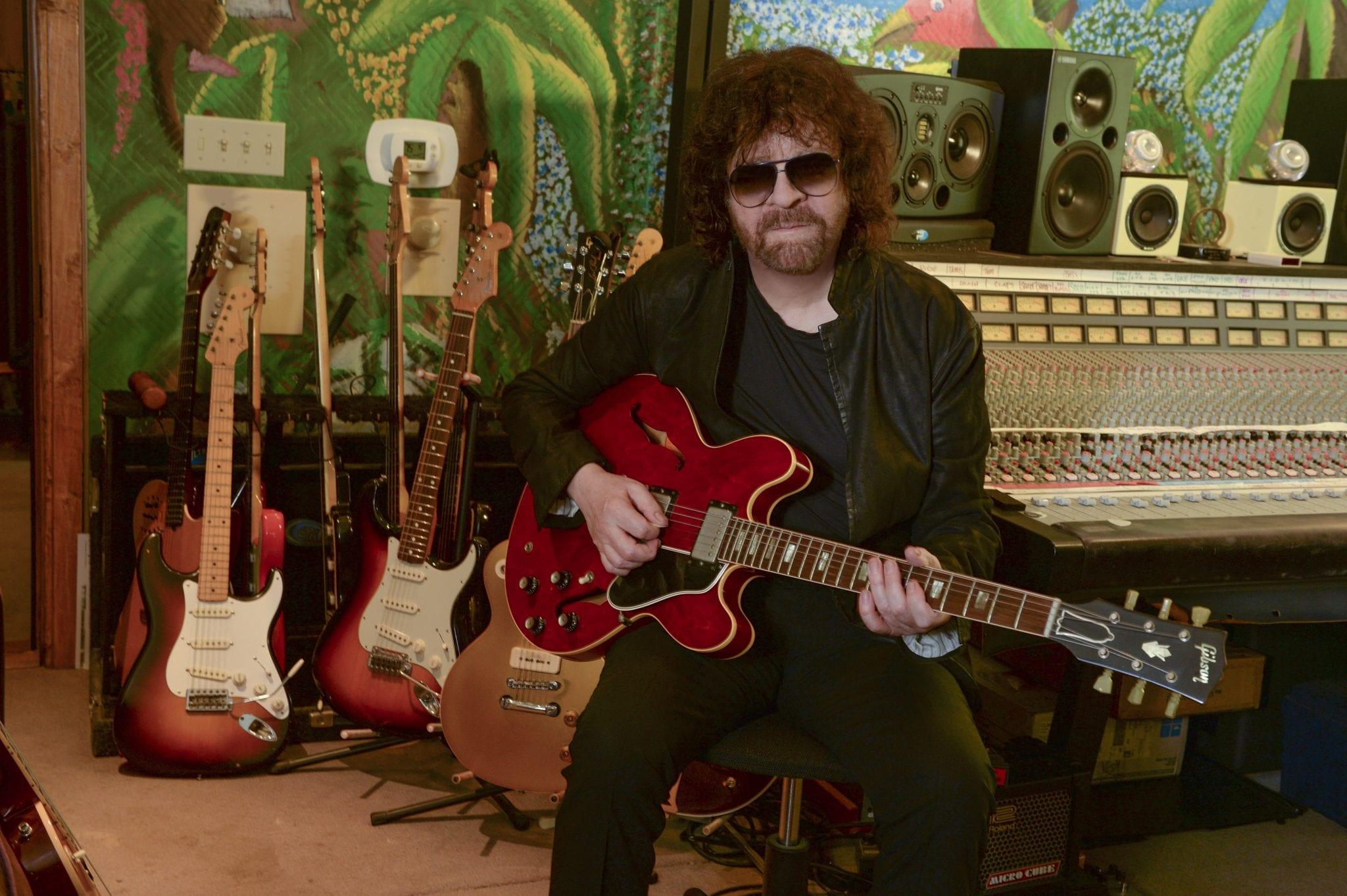 Jeff Lynne's ELO Head to Hull in 2017
