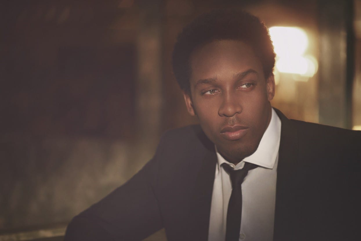 Lemar Joins Soul And R&B Legend For Scarborough Open Air Theatre Show