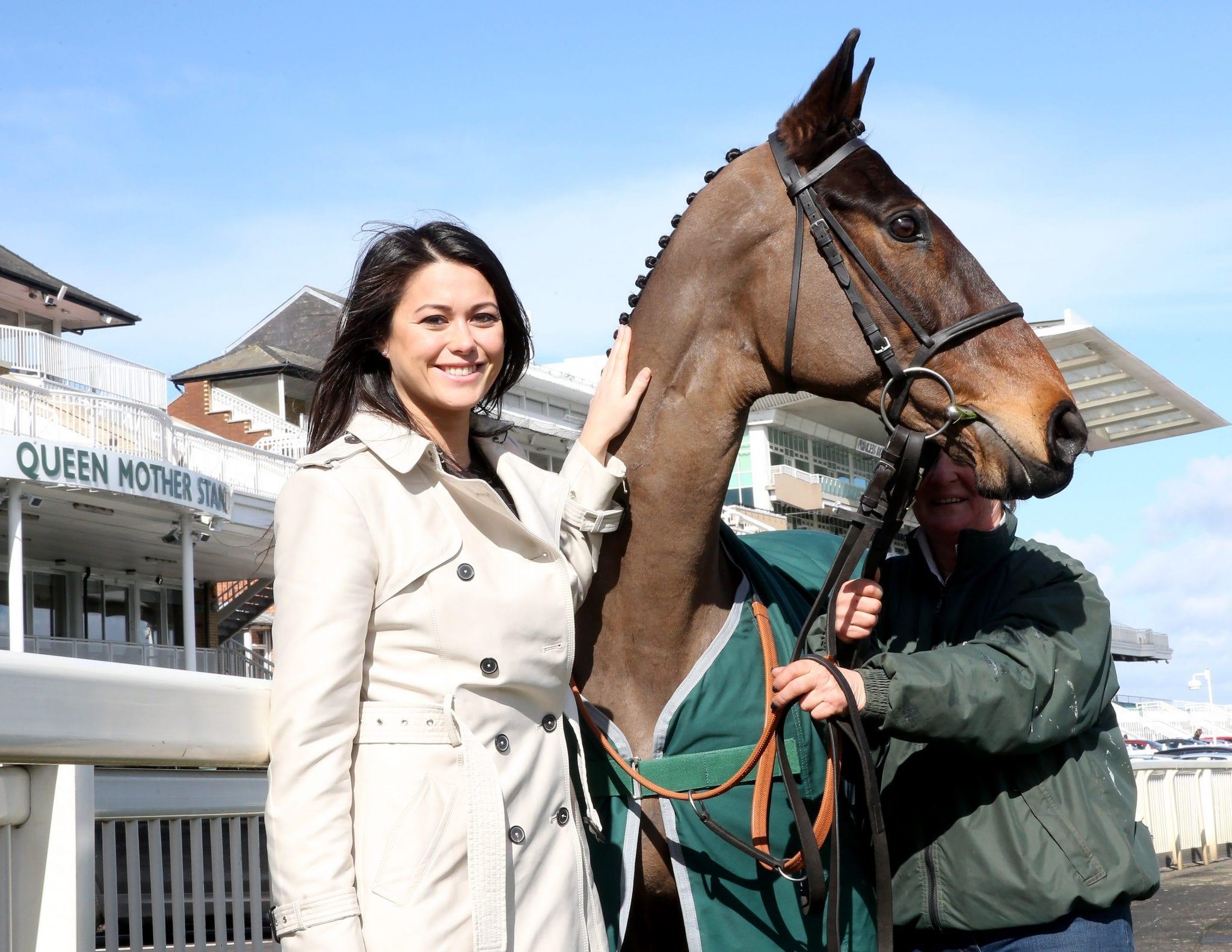Jockey Club North West Offers £20,000 Development Award for Female Jockeys