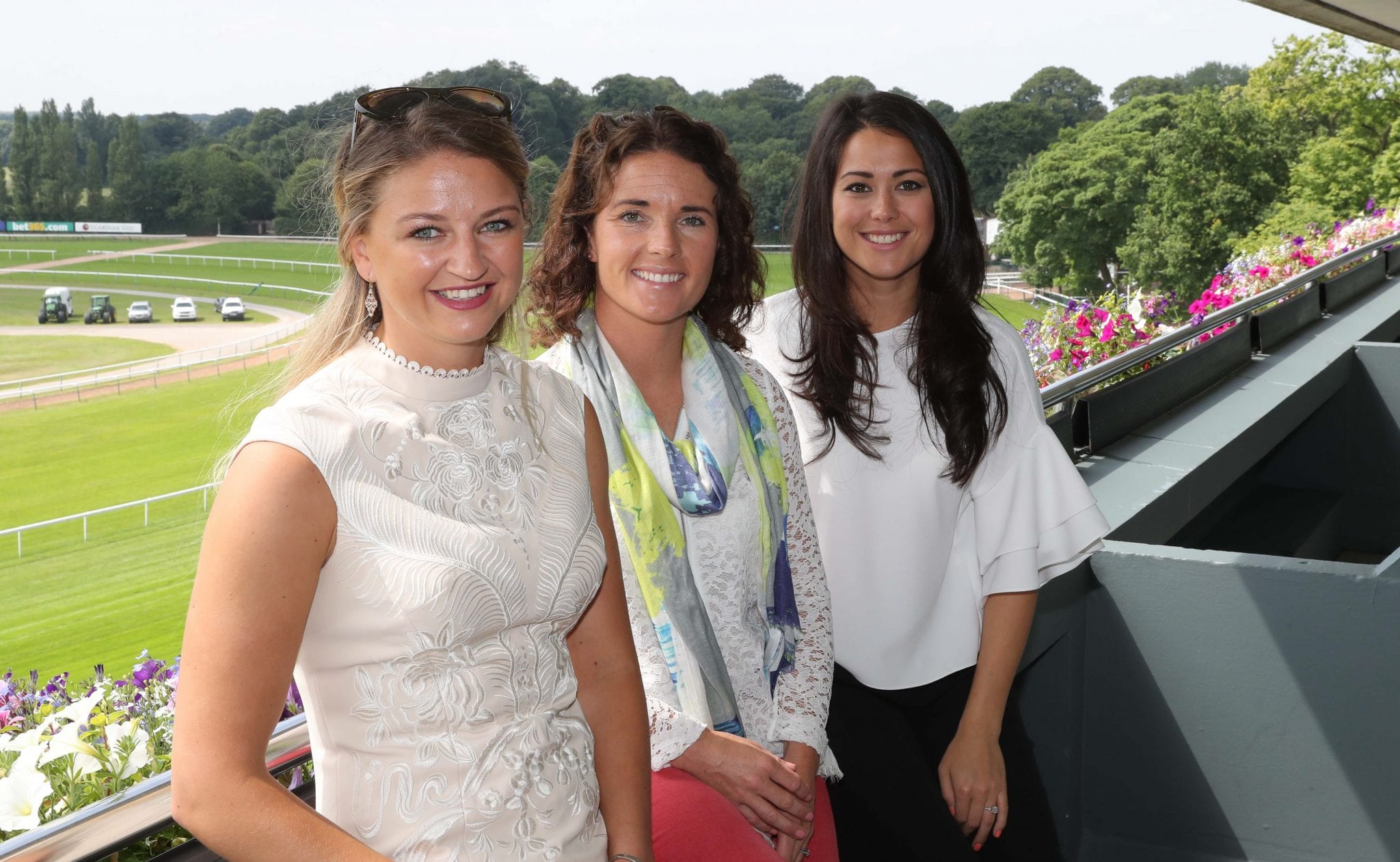 Katie Walsh Says Carlisle's #AmazingMonday Is A 'Life Changing' Prize For Women In Racing
