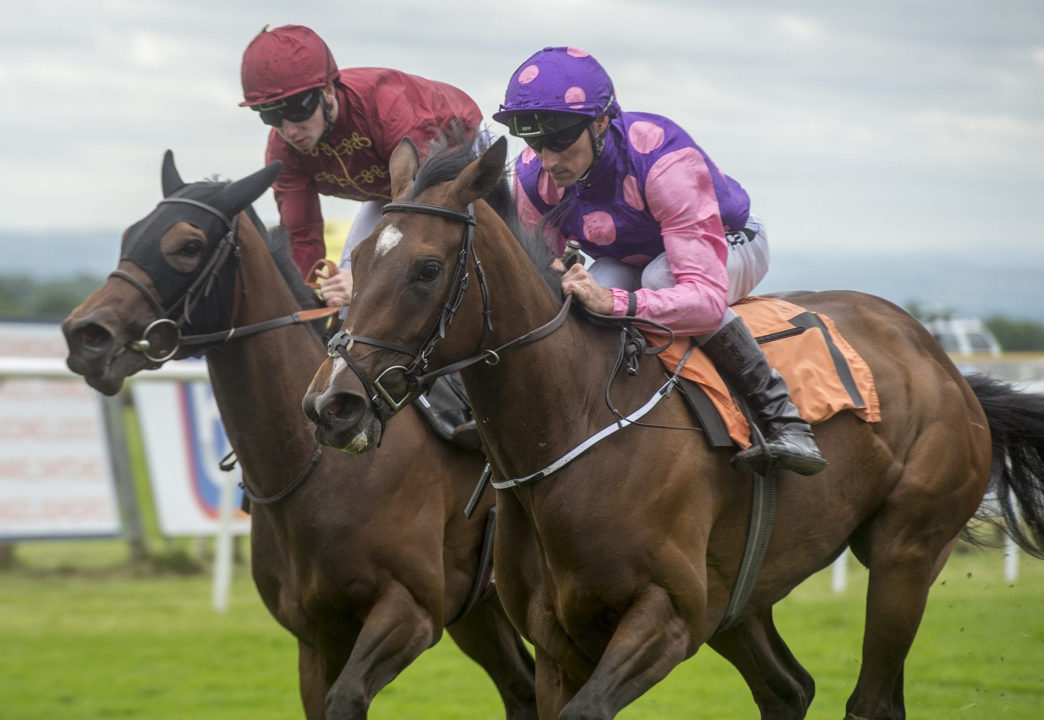 Jamie Gormley And Yes You Aim To Continue Hot Streak At Carlisle