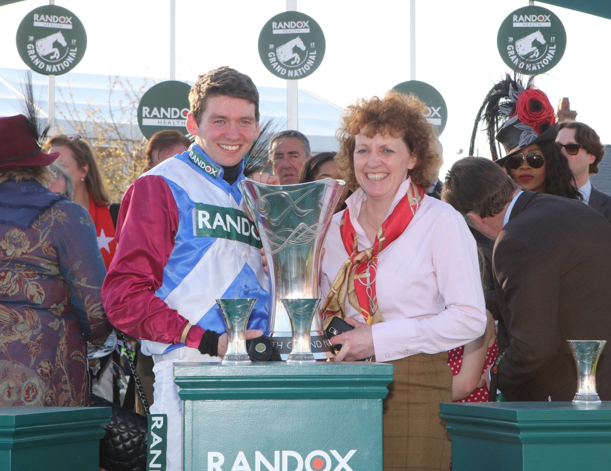 Leading Trainers Have Northern Lights Finals Day In Their Sights