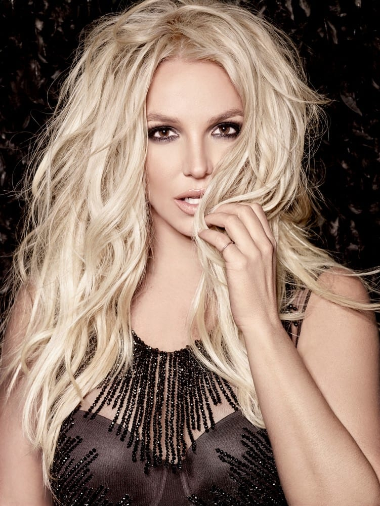 BRITNEY SPEARS BRINGS 'PIECE OF ME' SHOW TO THE YORKSHIRE COAST
