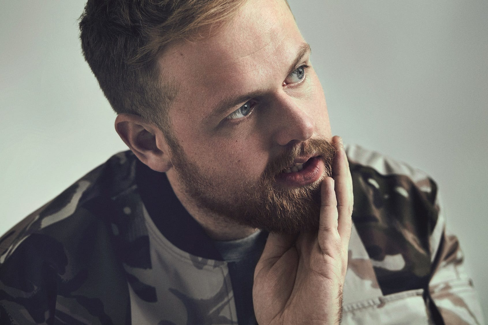 Tom Walker Joins The Script For Scarborough Open Air Theatre Gig