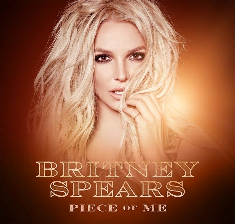 """""""BRITNEY: PIECE OF ME"""" TOUR IS HEADING TO BLACKPOOL"""