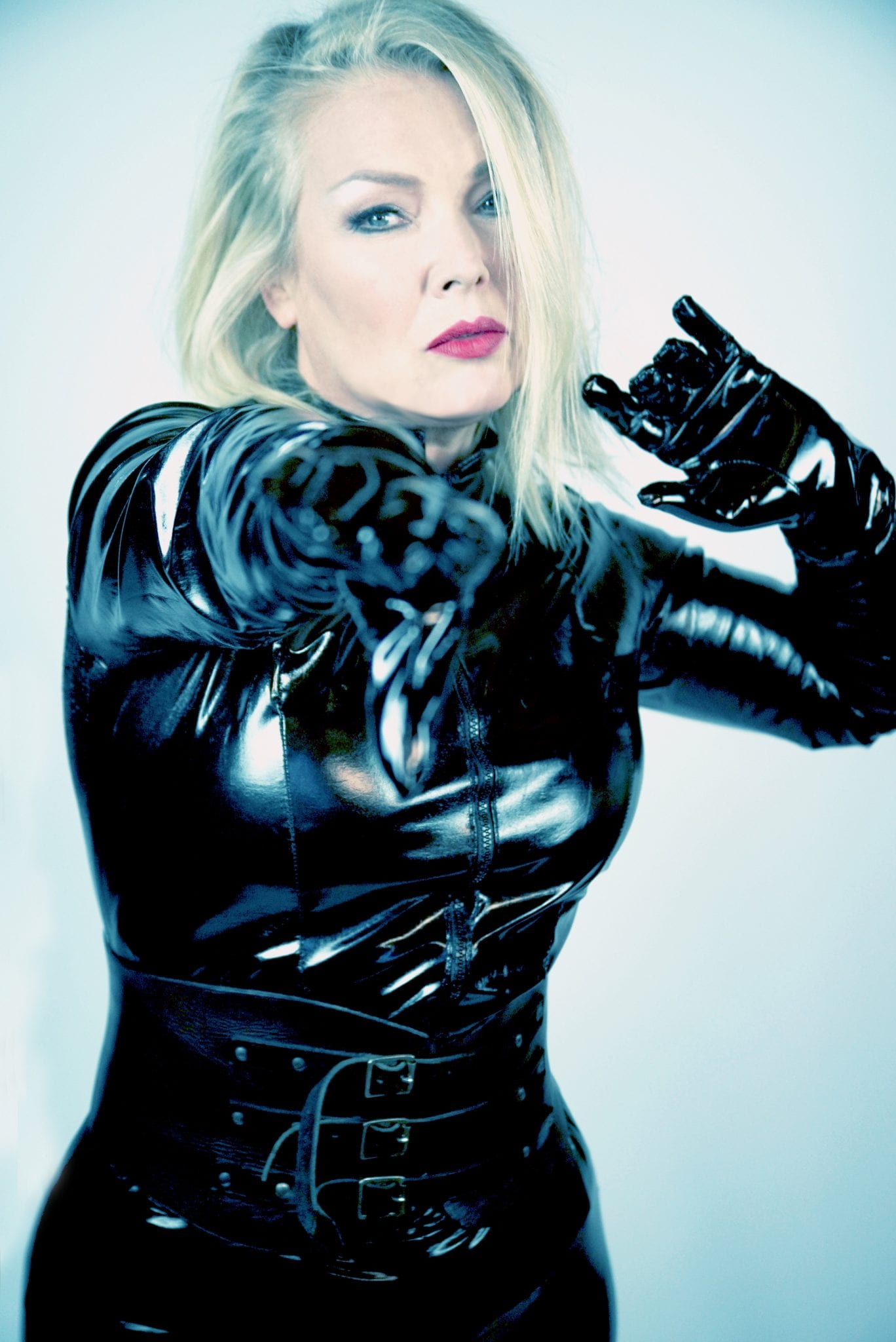 Kim Wilde hits the road for 2018 UK tour