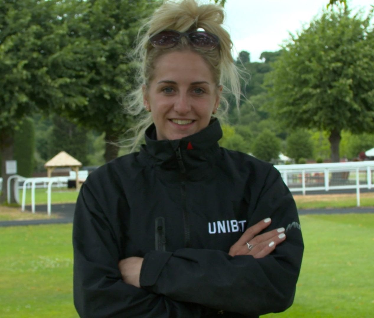 Jockeys Aiming For Glory At Carlisle's Historic Ladies Night Meeting