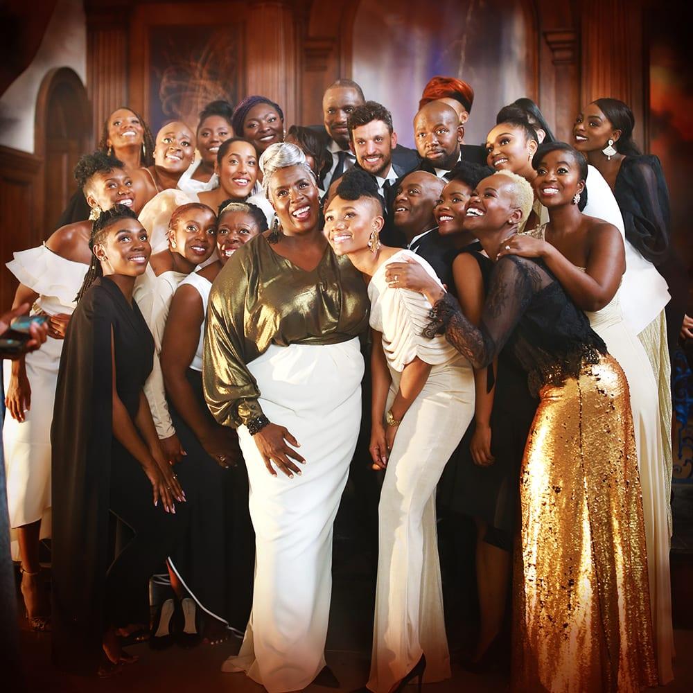 ROYAL WEDDING GOSPEL SINGERS THE KINGDOM CHOIR SEEK CHOIRS TO PERFORM WITH THEM ON DEBUT UK TOUR