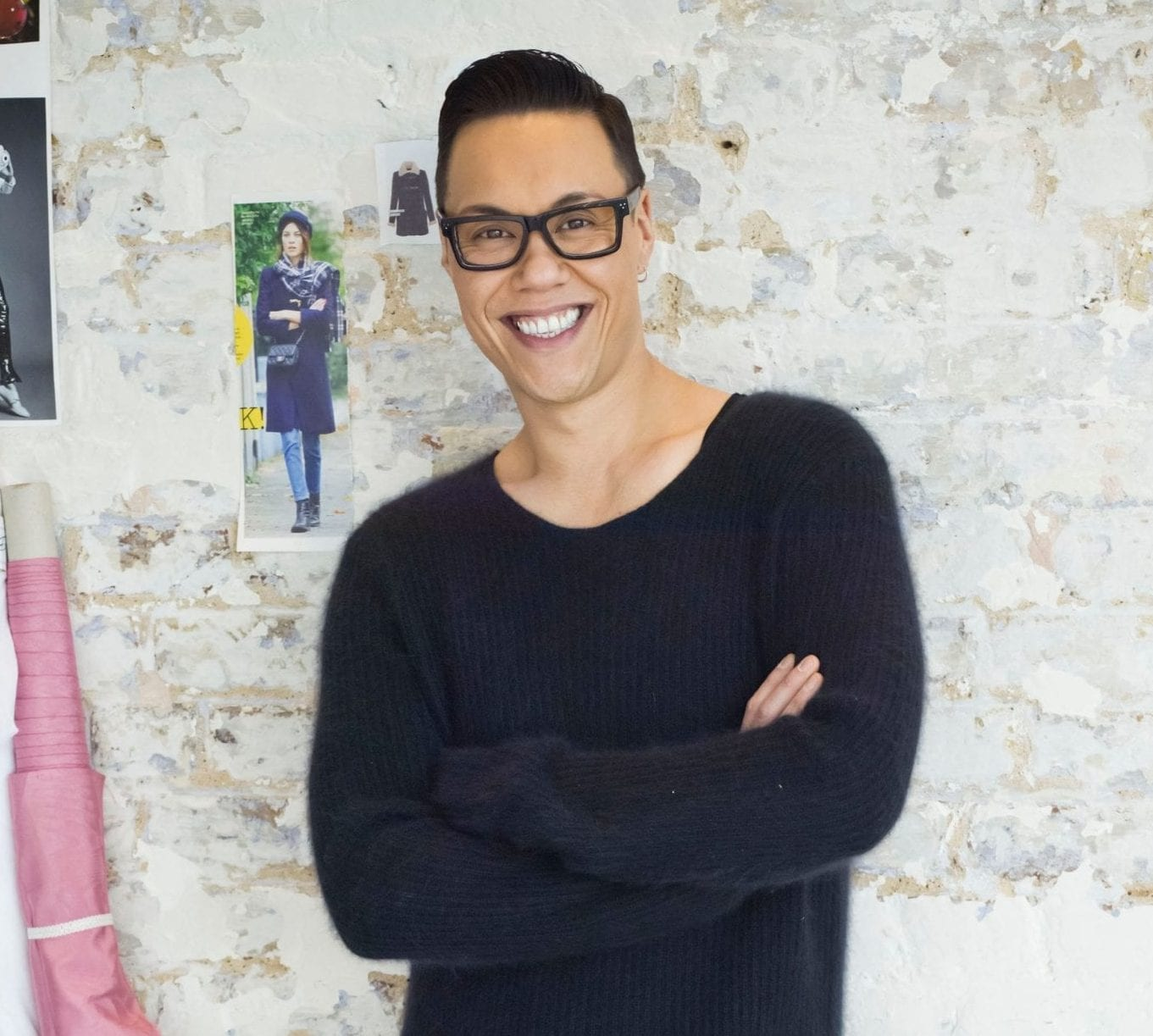 Style Guru Gok Wan To Lead The Party At Carlisle's Most Chic Night Of The Year