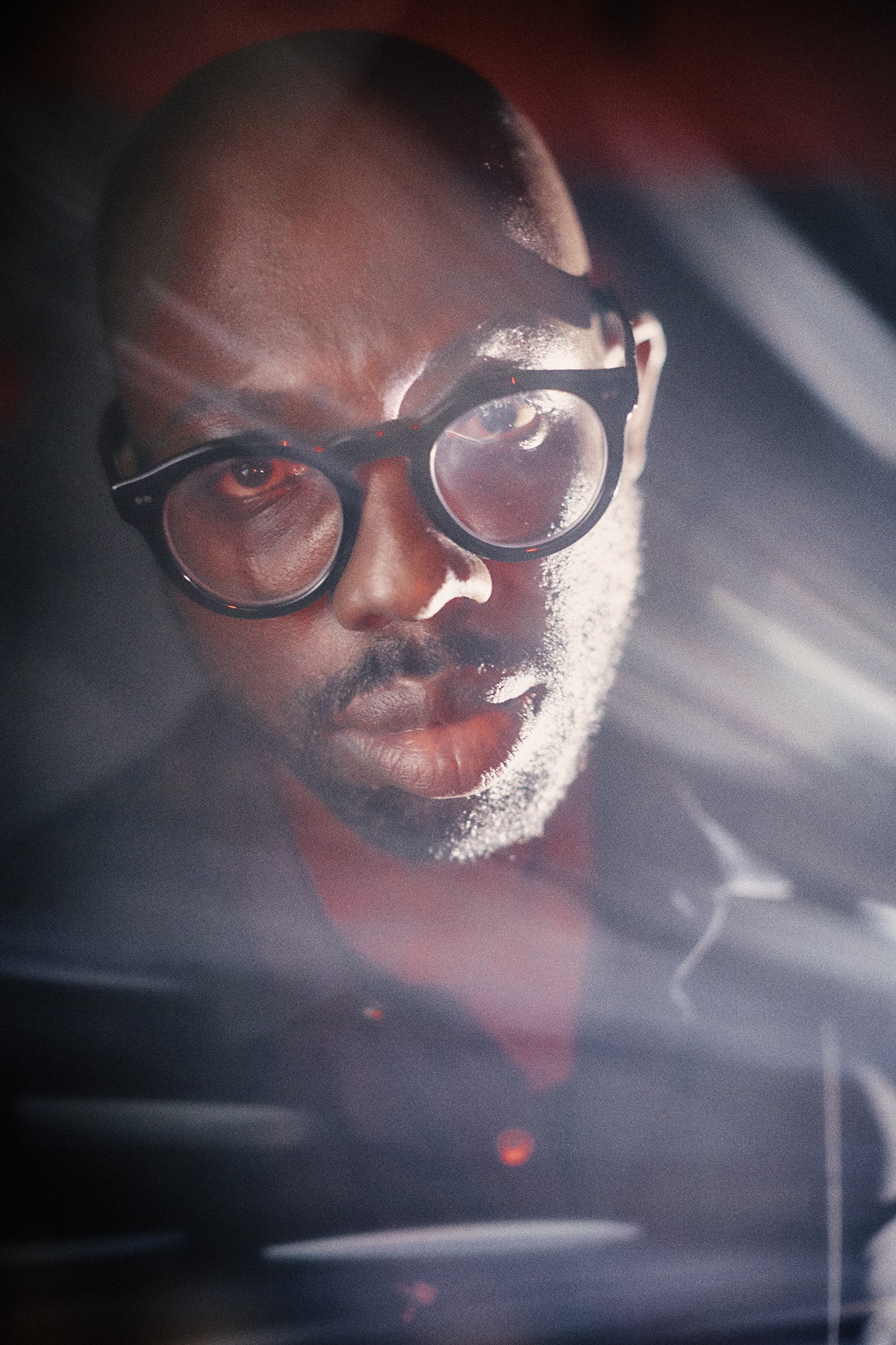 GHOSTPOET TO SUPPORT BIFFY CLYRO  AT SCARBOROUGH OPEN AIR THEATRE