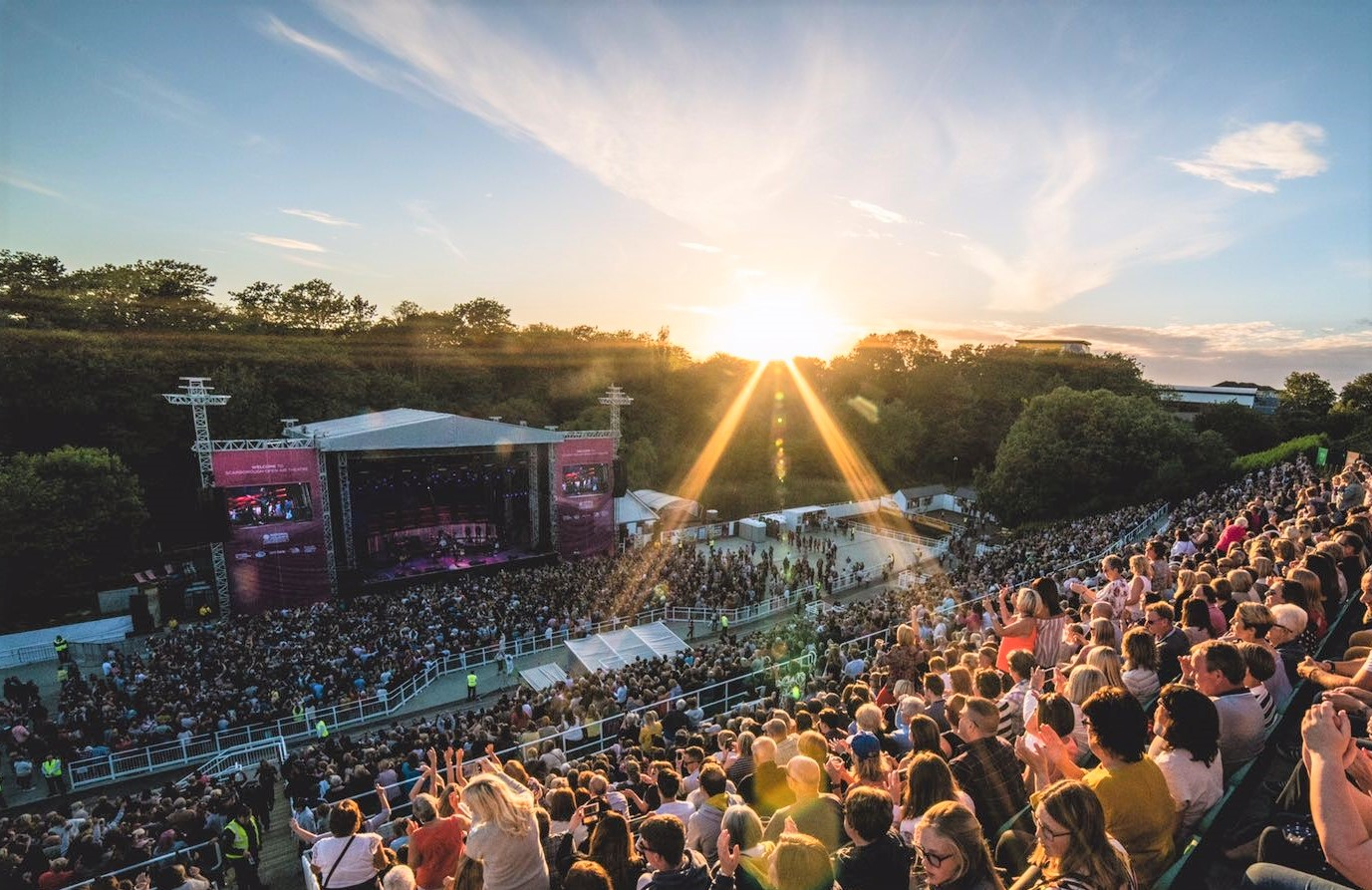 Get in early to see your favourite acts with the all-new SOAT VIP pass