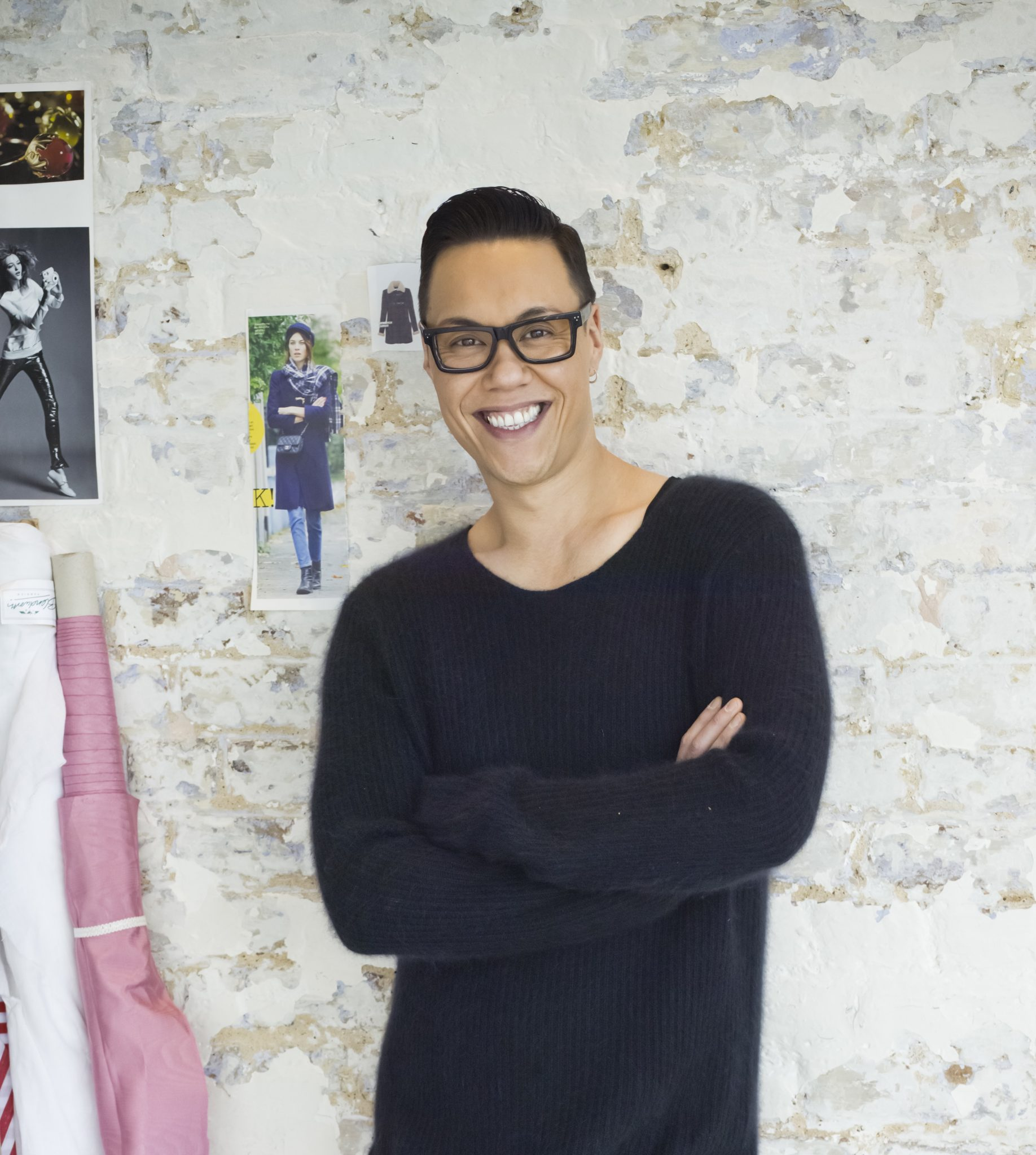 Gok Wan gives his top fashion tips ahead of most stylish night of the year