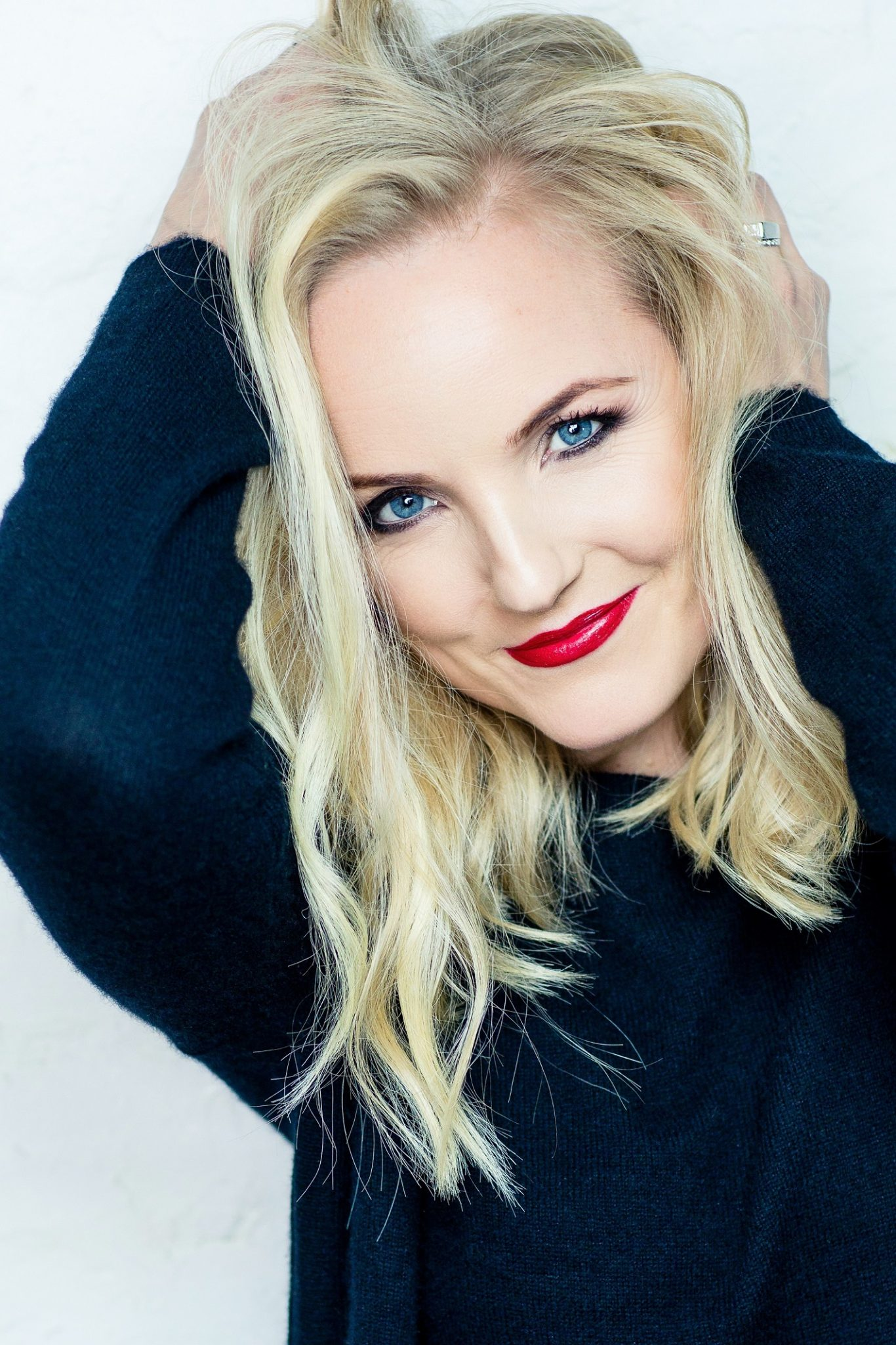 Q&A With Kerry Ellis As The West End & Broadway Star Gets Ready To Join Rock Tribute Royalty