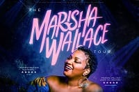 UK'S RISING STARS JOIN WEST END MARVEL MARISHA WALLACE ON STAGE
