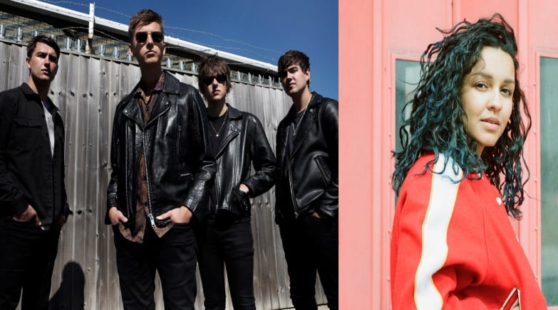 THE SHERLOCKS AND ELIZA SHADDAD TO JOIN KEANE FOR UNMISSABLE NIGHT