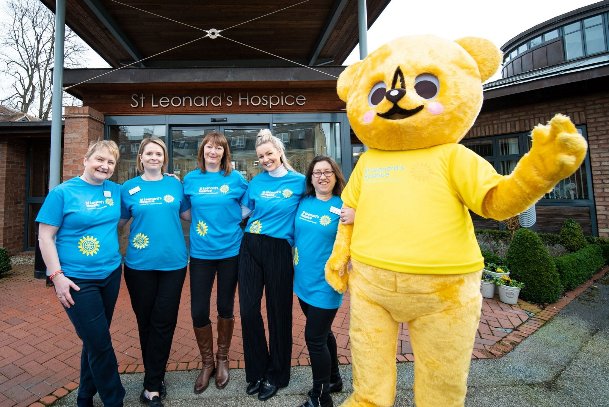 GOOD CAUSES SET TO BENEFIT AS YORK FESTIVAL NAMES ITS CHARITY PARTNERS