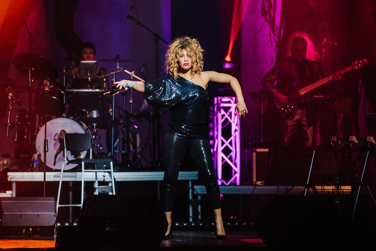 Smash hit tribute To Tina Turner heads out on second year of UK Tour