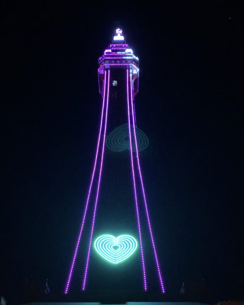 ICONIC BLACKPOOL TOWER REVEALS LYTHAM FESTIVAL LINE-UP