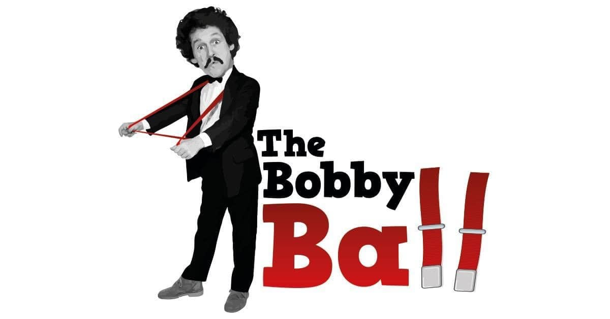 CHARITY LAUNCHED IN MEMORY OF COMEDY LEGEND BOBBY BALL